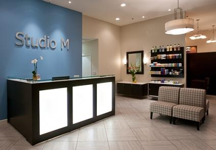 PALM SPRINGS SPA – Studio M Salon & Spa